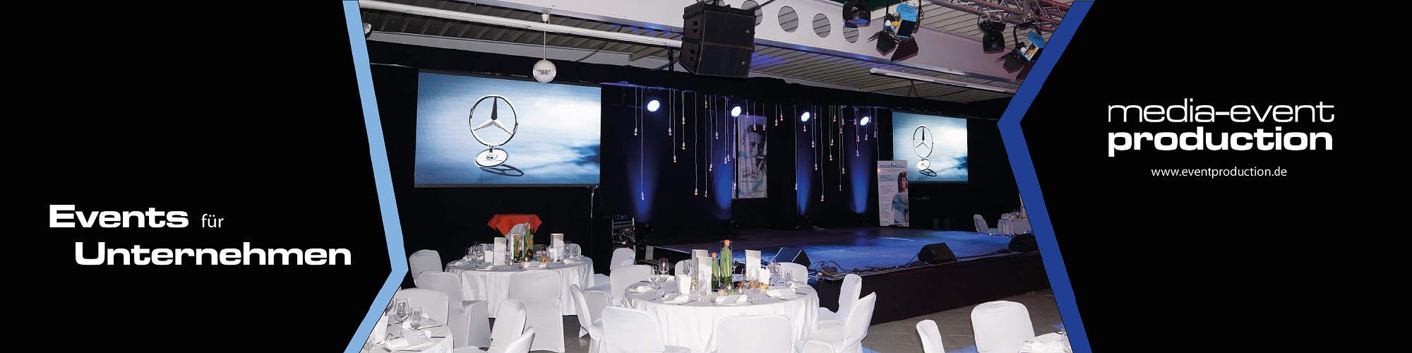 media-event-production Business